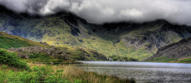 Exploring Snowdon's Arm: Ten Places to Visit on the Llyn Peninsula