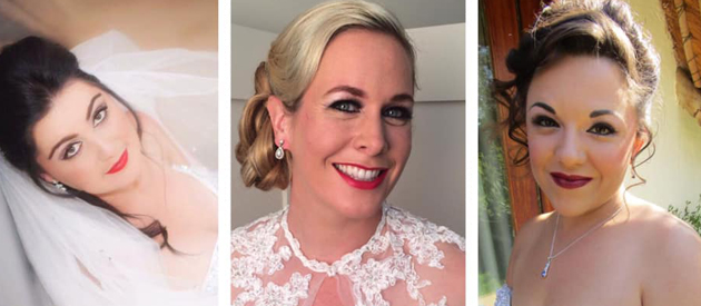 make-up, makeup, professional, lyn reece, wedding, matric dance, special occasion, special events, engagement, anniversary, packages, treatments, brides