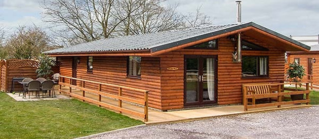 Llannerch Holiday Park St. - Asaph accommodation - Wales