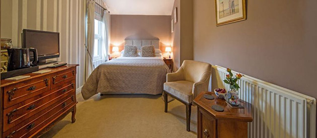 The Lychgate Guest House - Caldicot accommodation - Wales