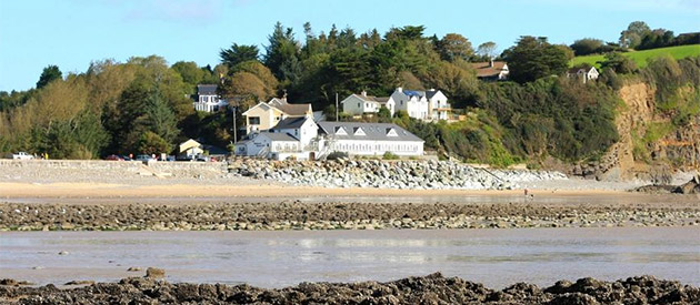 Mill House Caravan Park - Saundersfoot accommodation - Pembrokeshire