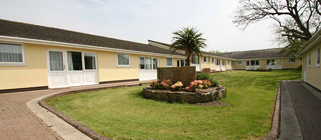 MEADOWSIDE HOLIDAY BUNGALOWS