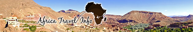 Africa Travel Info