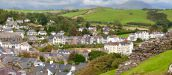 Photo of Criccieth